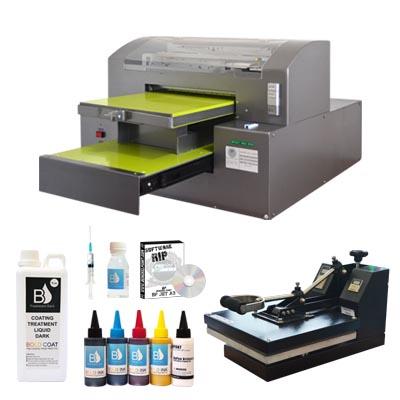 printer dtg a3