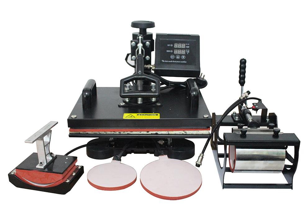 mesin press multifungsi