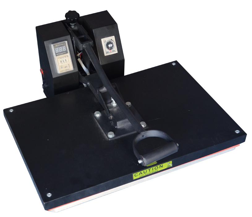 press kaos 40x60