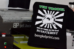 printer dtg