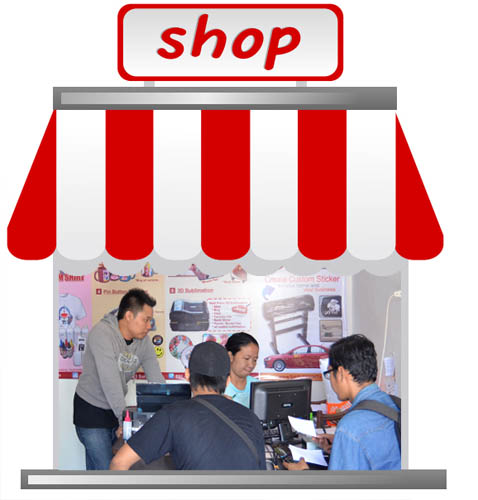 peluang bisnis cetak kaos