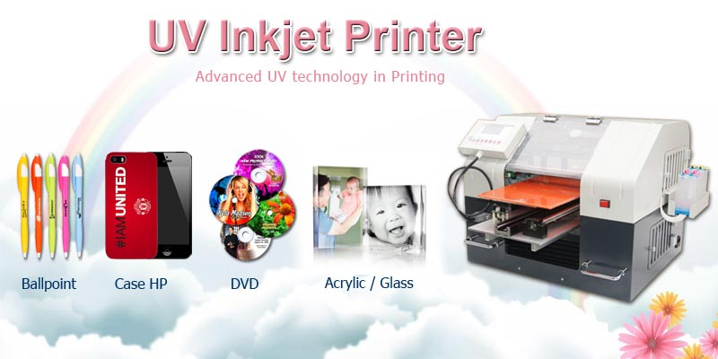 printer uv led