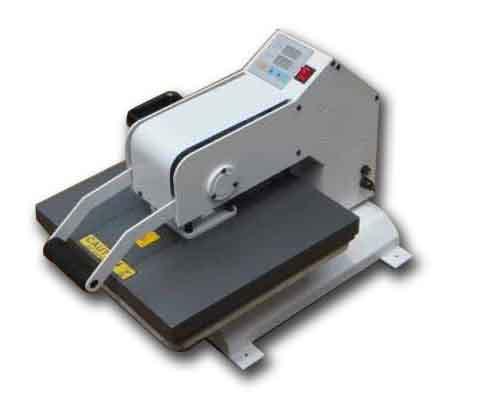 press kaos 40x50 kepala buaya