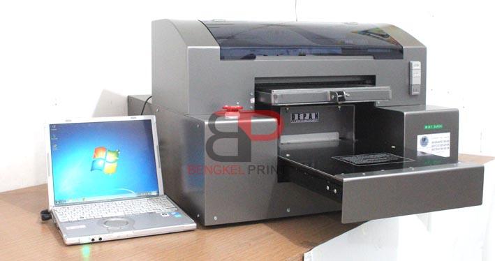 Jual Printer DTG A3 Kalimantan,Pontianak-Banjarmasin-Balikpapan