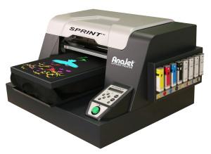 printer dtg anajet