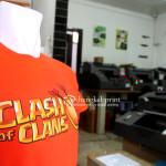 Peluang Bisnis Sablon Kaos Pakai Printer DTG