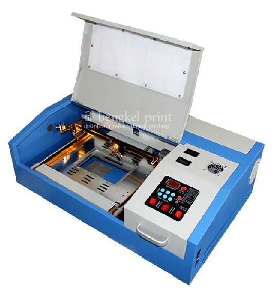 mesin grafir laser mini