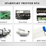 jual sparepart printer dtg