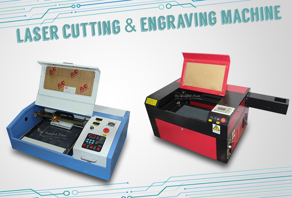 laser & grafir