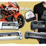 Jual Mesin Cutting Sticker Malang