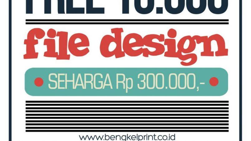 Promo jual mesin cutting sticker bonus 15 000 desain
