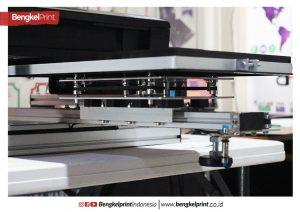 Tatakan Terbaru DTG New Transformer Dan Printer UV Flatbed