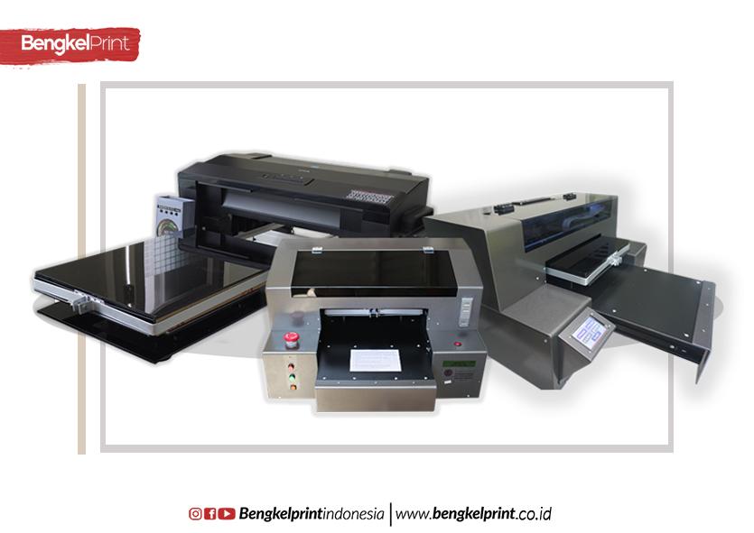 Terbaru Terlengkap 2019: Daftar Harga Printer DTG Murah Terlengkap Terbaru 2019