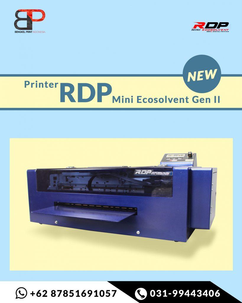printer ecosolvent generasi 2 jember