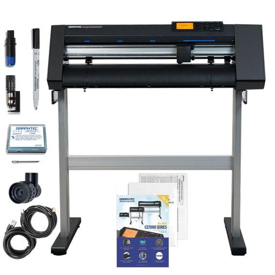 cutting plotter graphtec ce7000 60cm