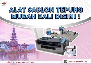 Printer Riecat Alfa Denpasar