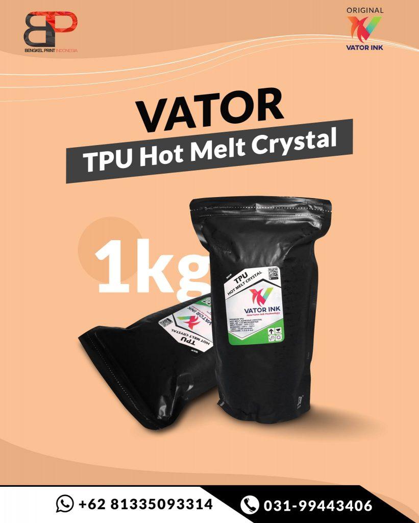 Hotmelt Vator TPU Premium