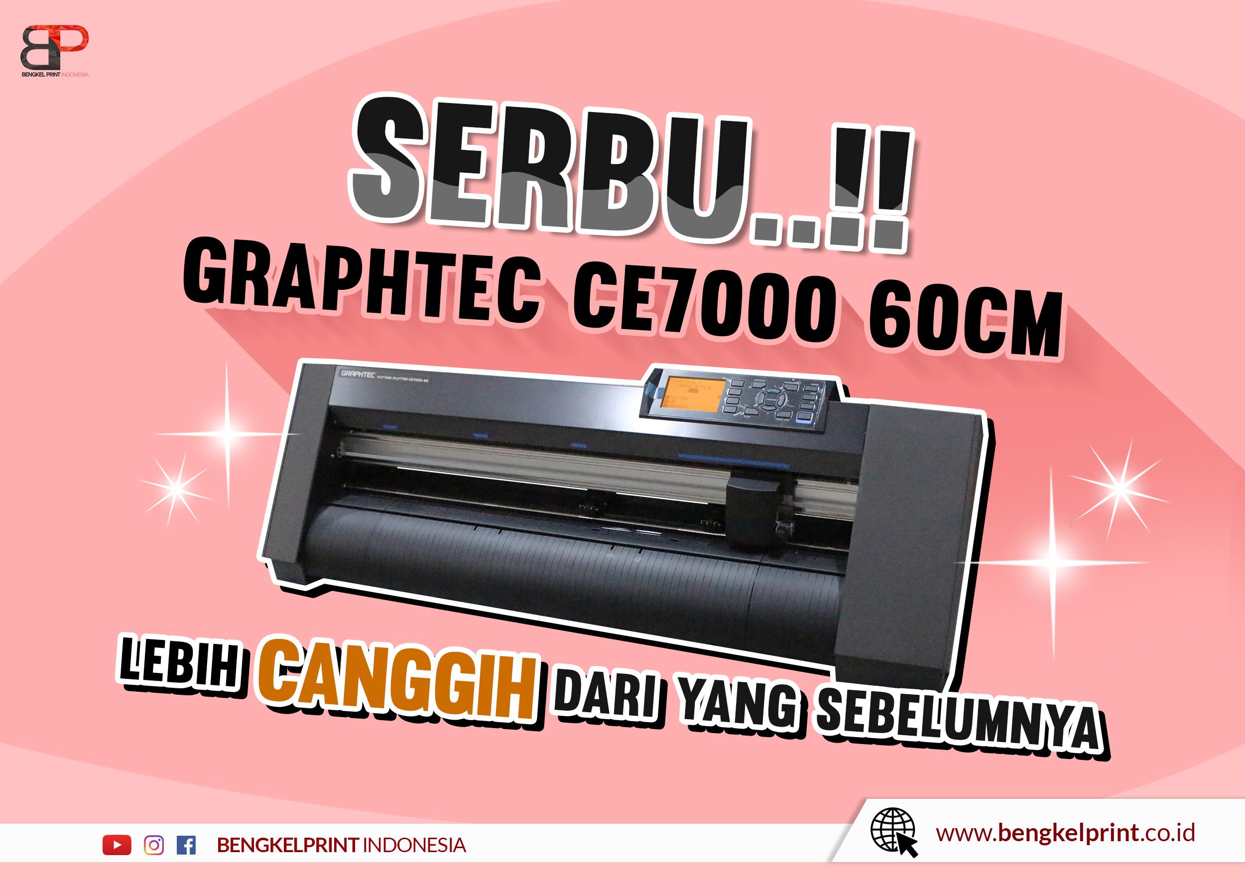 Harga Graphtec CE7000-60CM