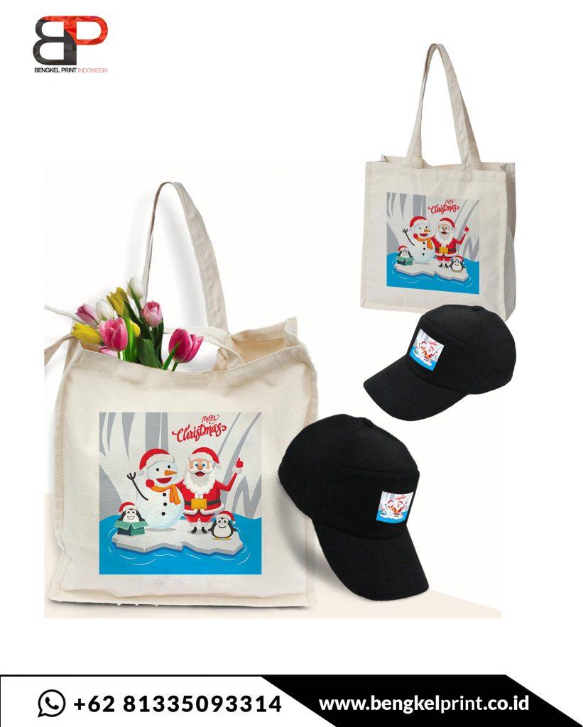 Gift Box Custom Murah
