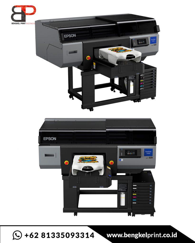 jual Printer DTG SC –F3060