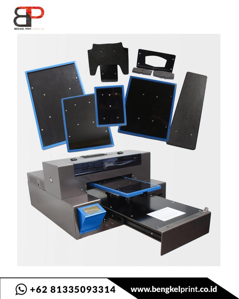 kelebihan Printer DTG Riecat New Era Gen 2