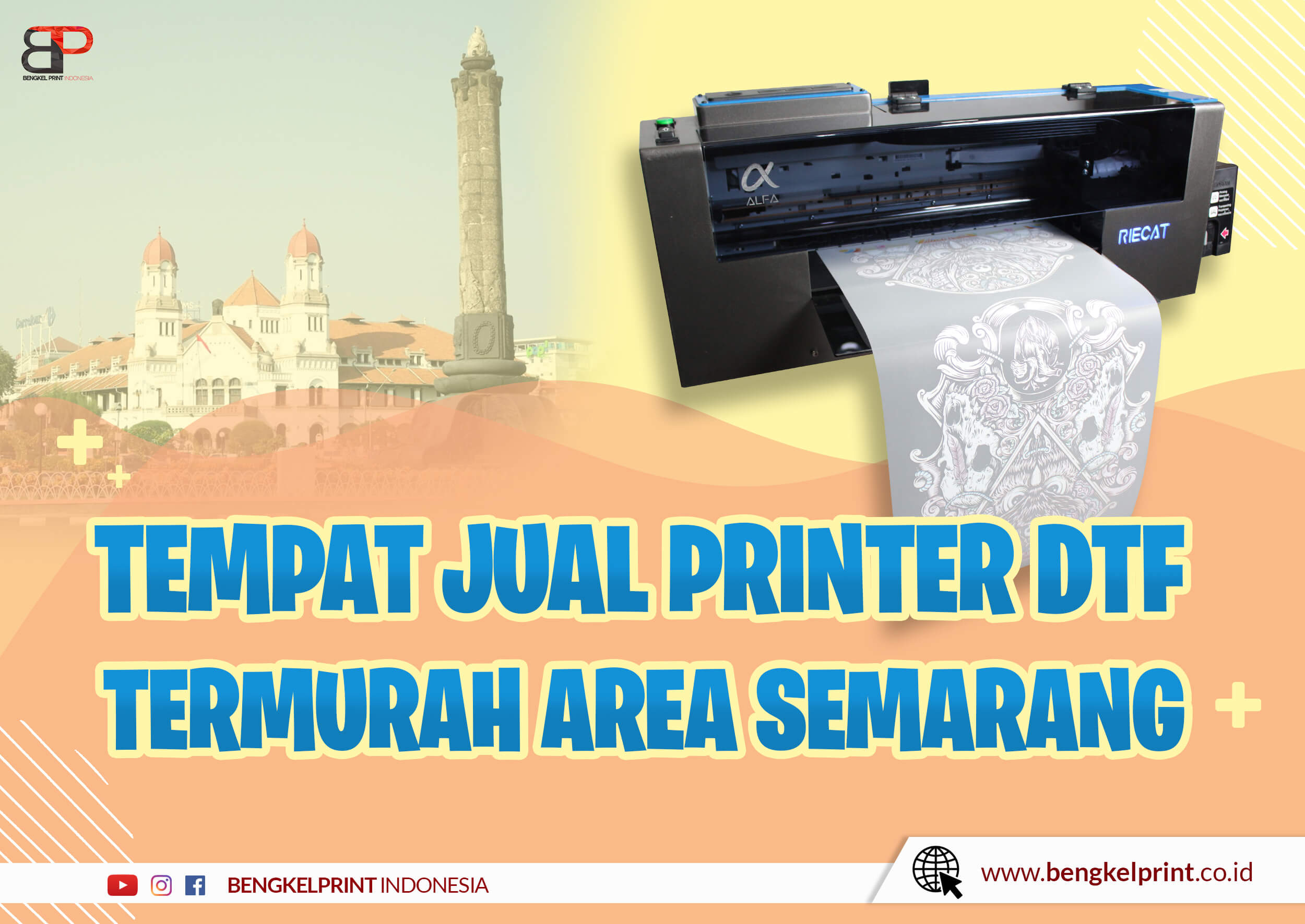 jual printer dtf murah semarang