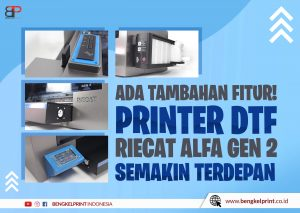 Jual Printer Riecat Alfa Gen 2