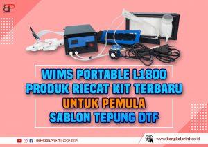 wims portable printer epson l1800