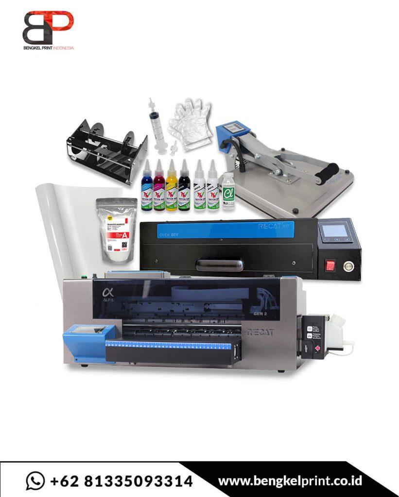 Printer Sablon DTF Murah
