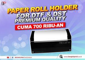 jual paper roll holder dtf a3