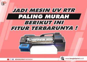 Kelebihan Mesin Printing RTR Epson